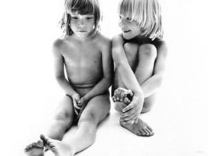 половое воспитание у детей. надо или нет?