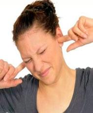 вылечить шум в ушах