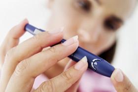 диабет сахарный