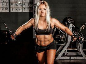 фитнес в Краснодаре